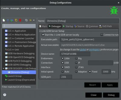 start:segger_jlink_for_stm32_on_eclipse_debugging [embedded